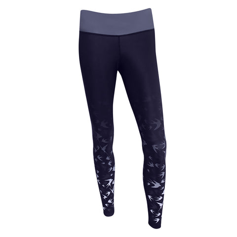 DAWN TILL DUSK PERFORMANCE LEGGINGS