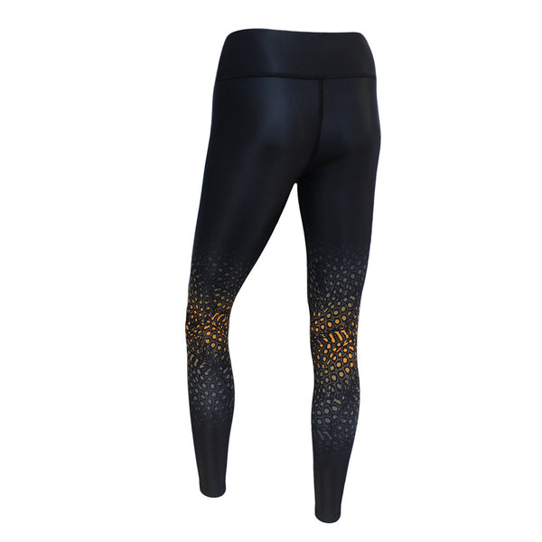 GRIFFIN PERFORMANCE LEGGINGS