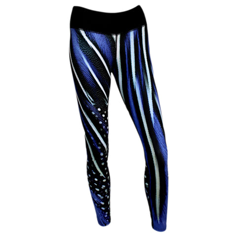 ICARUS PERFORMANCE LEGGINGS - LIMITED EDITION
