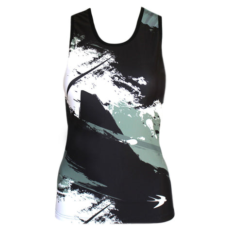 UPTOWN FUNK ACTIVE VEST TOP - LIMITED EDITION