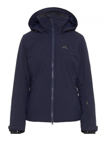Truuli Jacket 2 layer primaloft
