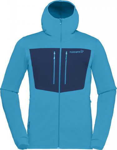 Norrona Lyngen Power Stretch pro zip