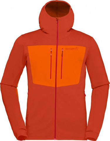 Norrona Falketind Power Stretch pro zip