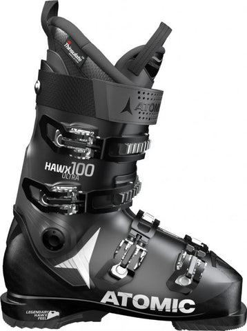 Atomic Hawx Ultra 100 Black/Anthracite
