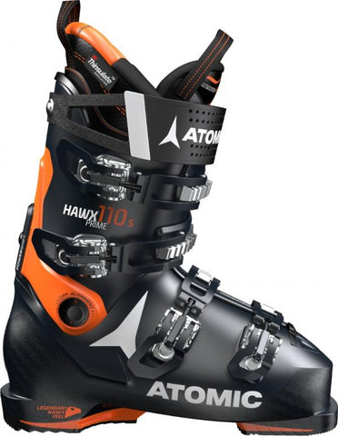 Atomic Hawx Prime 110 S Midnight/Orange