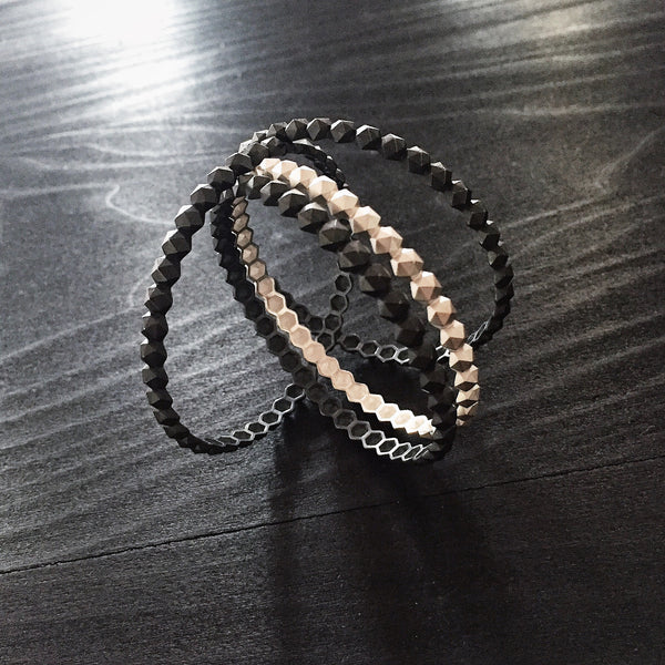 Hedra Bangle