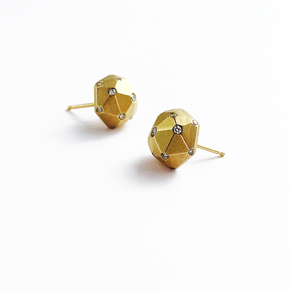 Hedra Constellation Earrings