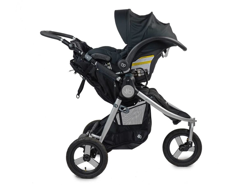 Single Car Seat Adapter - Maxi Cosi/Cybex/Nuna -Bumbleride