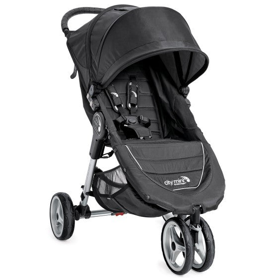 Poussette city mini - Baby Jogger