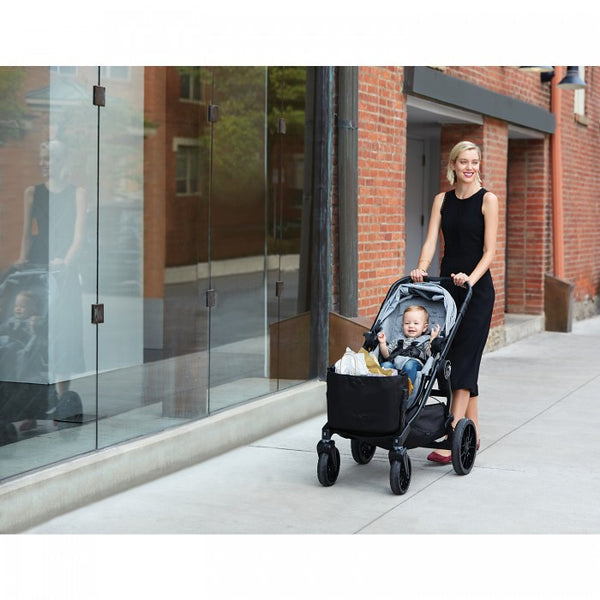 city select® LUX Shopping Tote-Baby Jogger