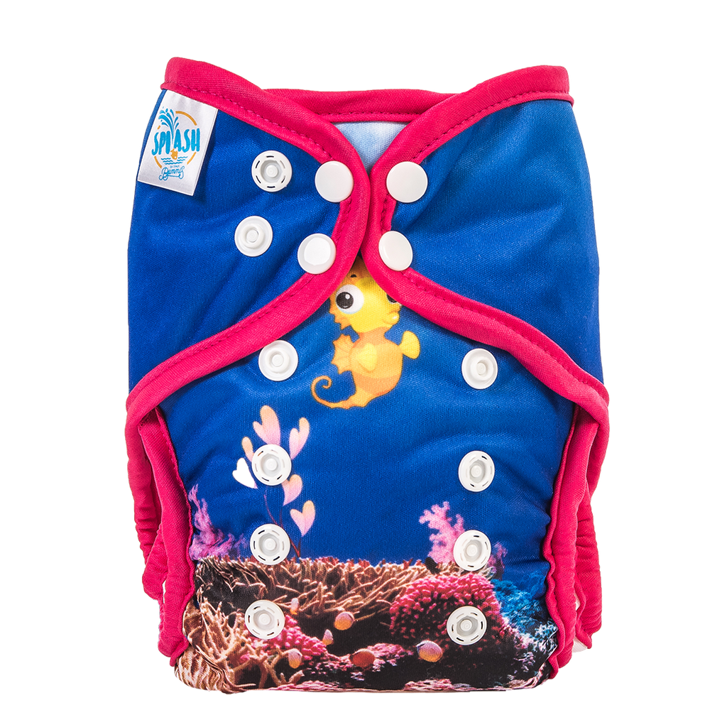 Couche maillot Swimmi - Splash de Bummis