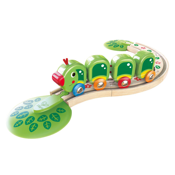 Train chenille -Hape