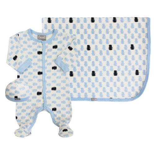Coccoli Layette MJ4202