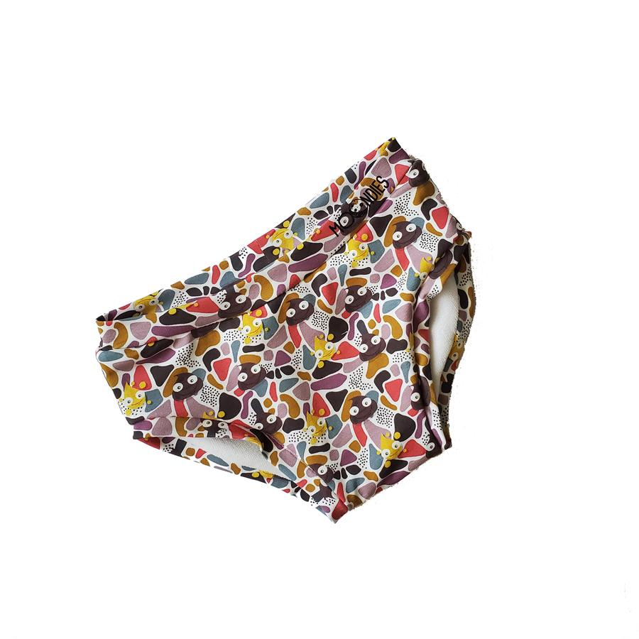 CULOTTE DE PROPRETÉ -  Moondies kids