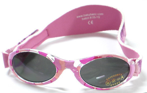 Lunettes baby Banz 0-2ans