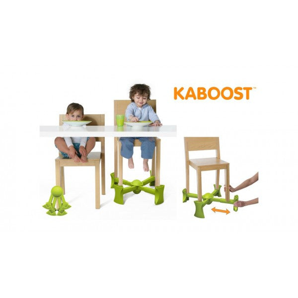 Kaboost rehausse chaise portable