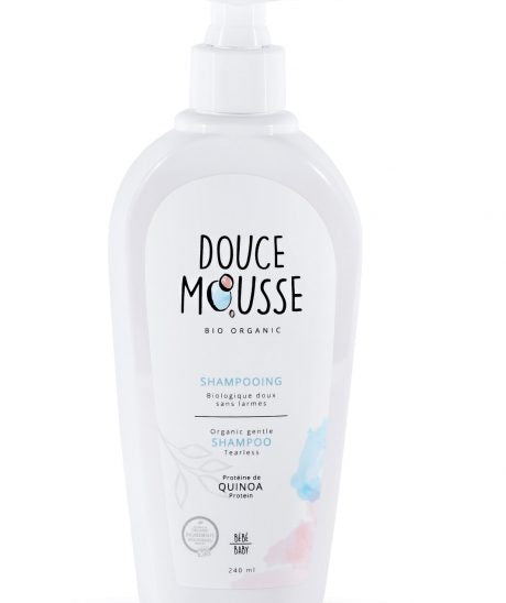 Douce Mousse Shampooing
