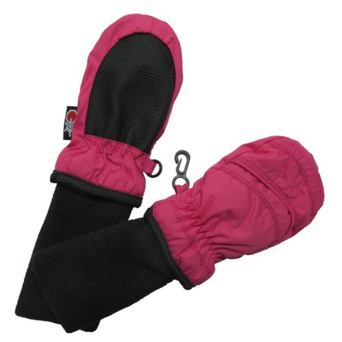 Mitaines en Nylon - Snow stoppers