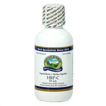 Nature's Sunshine-HRP-C  - Liquide 59 ml