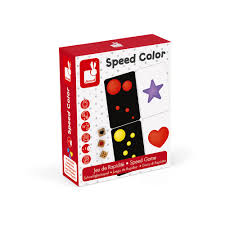 Speed color - Janod