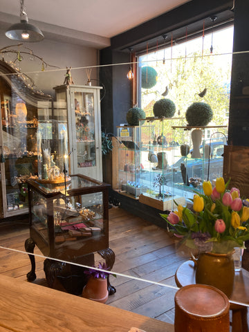 COVID-19 UPDATE - SHOP REOPENING THURSDAY 15TH APRIL