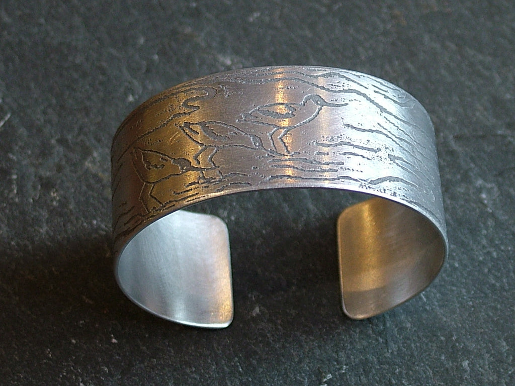 Avocet Bangle