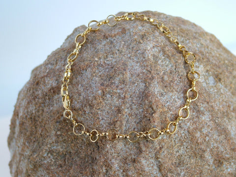 Little Circles Bracelet