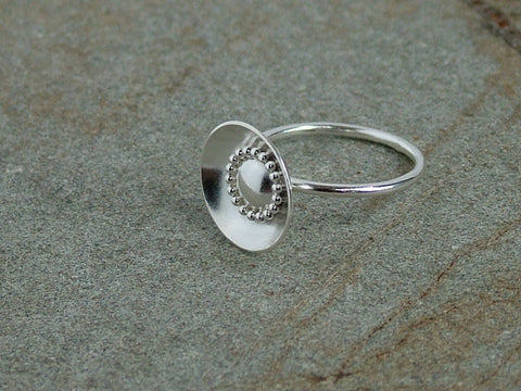 Gladiatrix Ring