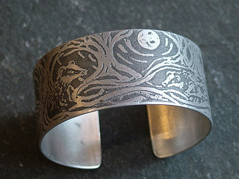 Badger Bangle