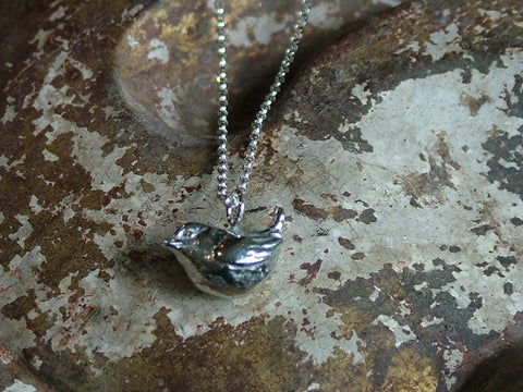Wren Necklace