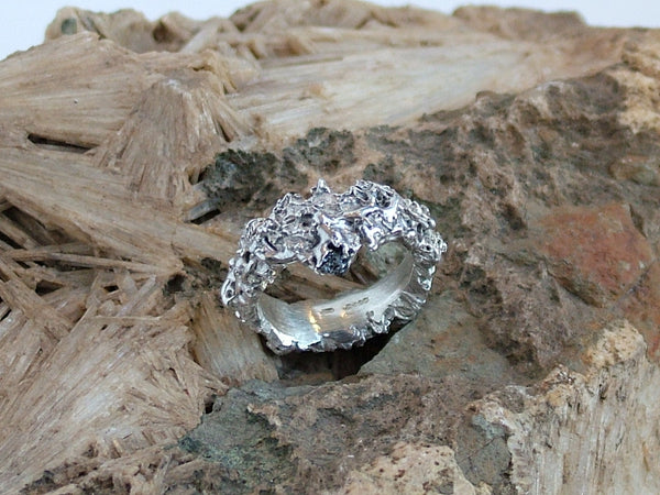Moon Dream Ring
