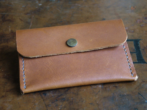 Medium Leather Purse