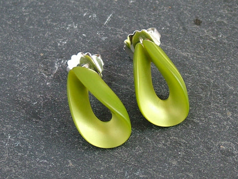 Mezzo Luna Earrings