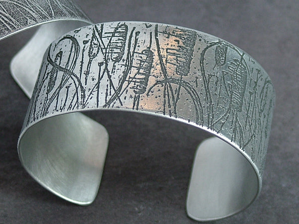 Bullrushes Bangle