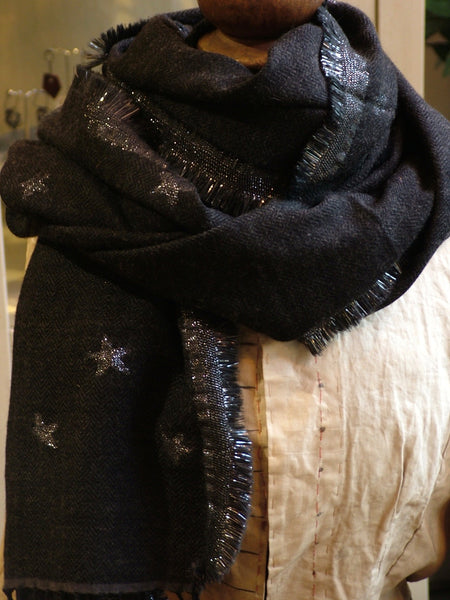 Starlight Scarf