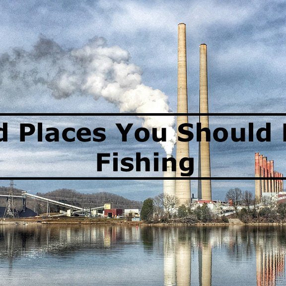 4 Weird Places You Should Be Bass Fishing