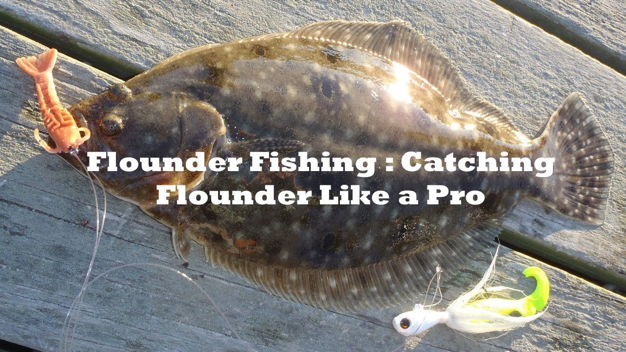 The Flounder Pounder