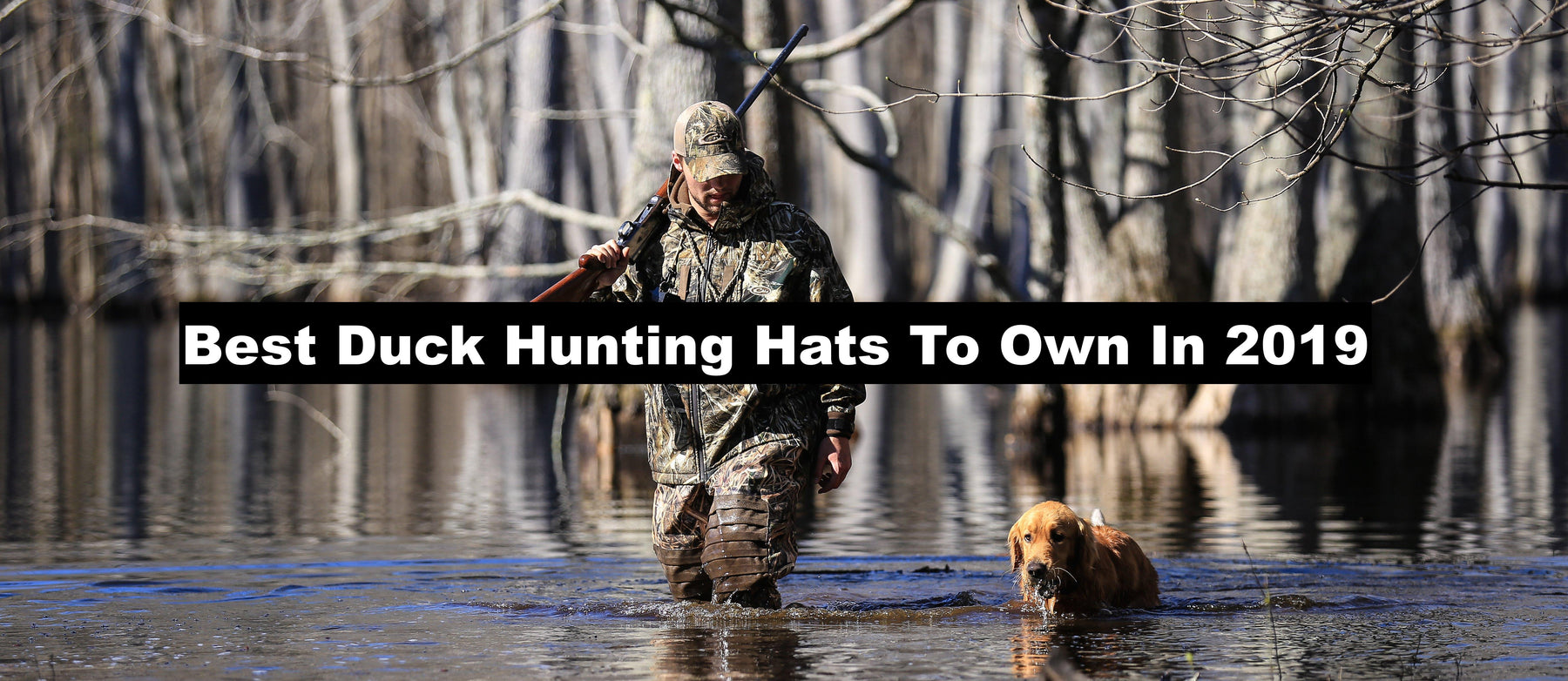 Best Duck Hunting Hats To Own In 2019