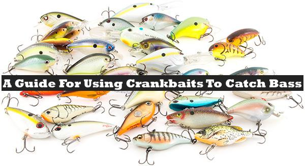 Ultimate Crankbait guide for catching bass