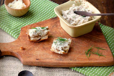 Smoked Mackerel Dip