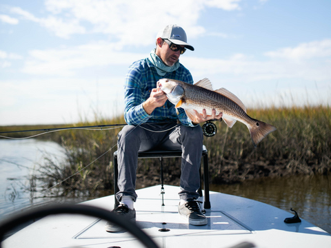 Best Locations On Earth To Target Redfish