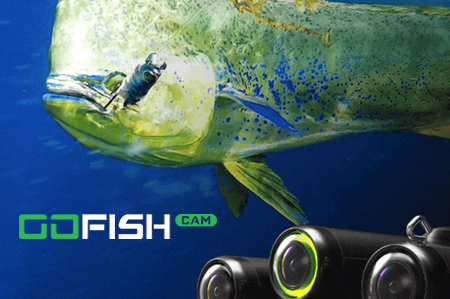 Go Fish Cam | Hunting and Fishing Depot