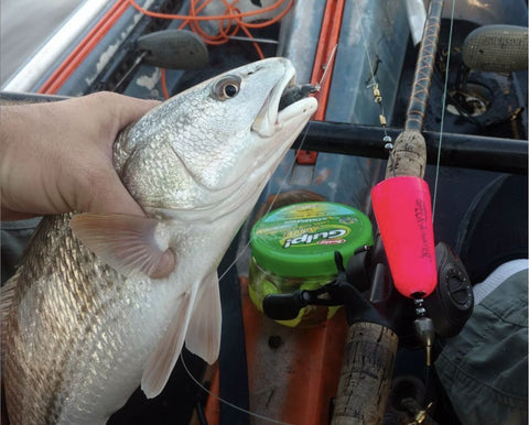 How To Fish A Popping Cork