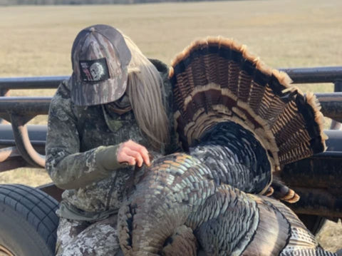 How To Turkey Hunt Like The Pro's