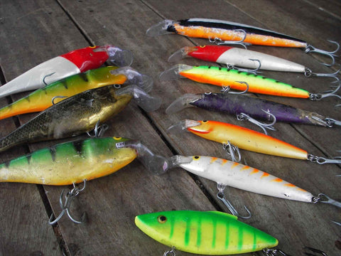 Snook fishing 101 snook bait snook lures and equipment for Snook fishing lures