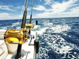 Offshore Fishing | Hunting and Fishing Depot