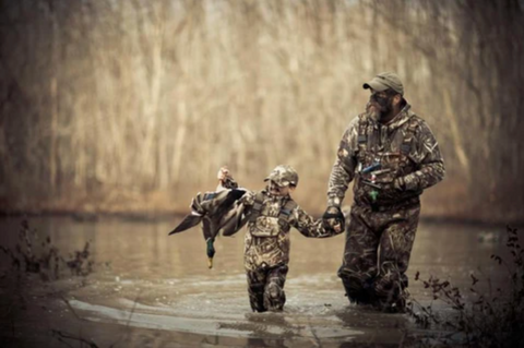 Set Goals For Every Duck Hunting Trip