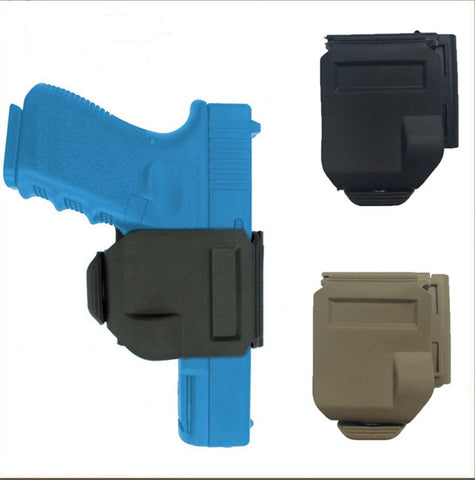 Chinese Holster