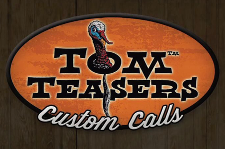 Tom Teasers | Hunting and Fishing Depot