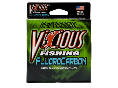 20 lb Fluorocarbon Fishing Line